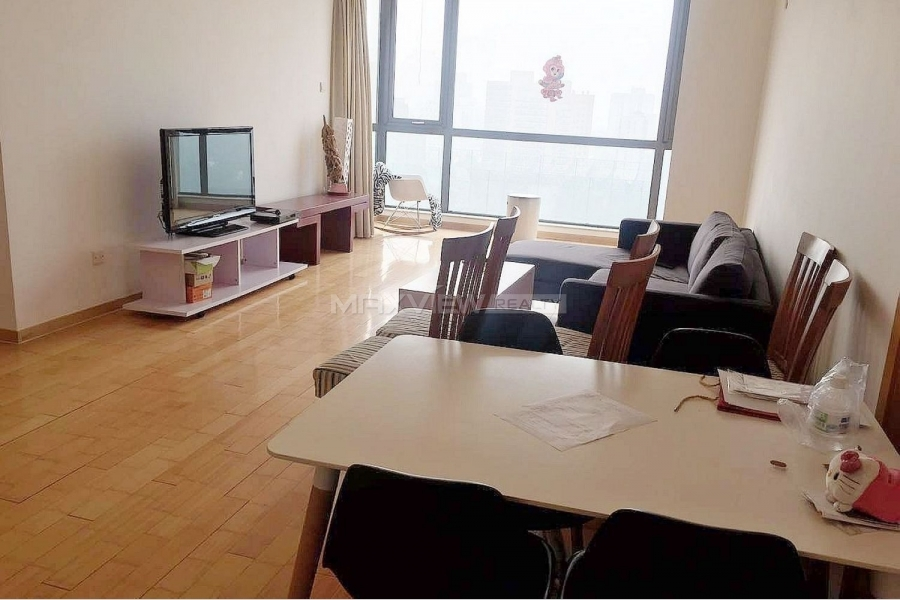 Forte International Apartment 2bedroom 125sqm ¥16,000 BJ0001820