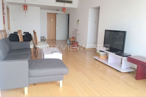 Apartment rental in  Boya Garden