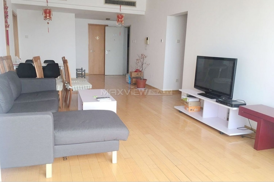 Forte International Apartment 2bedroom 125sqm ¥16,000 BJ0001821