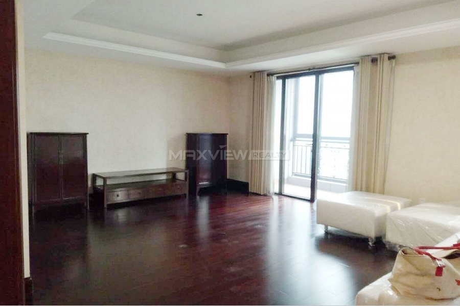 Beijing Garden 4bedroom 270sqm ¥42,000 BJ0001802