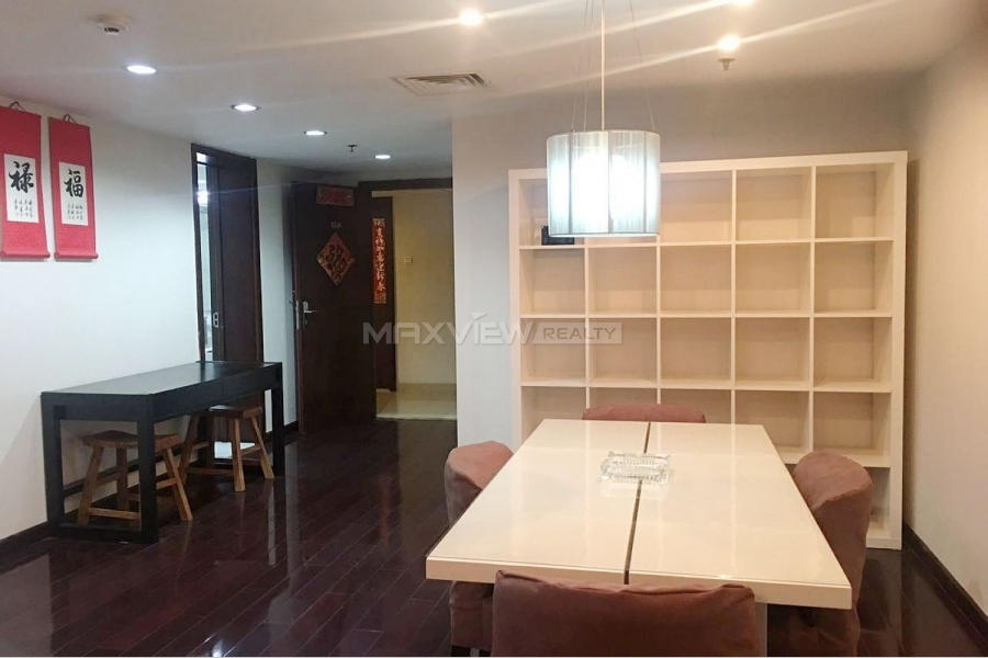 Rent a excellent Apartment in Fortune Plaza