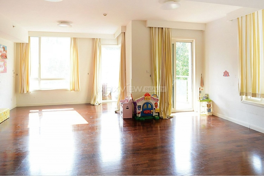 Park Avenue 3bedroom 173sqm ¥28,000 BJ0001809