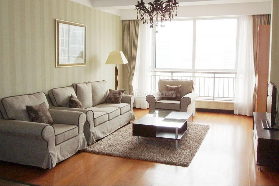 CBD Private Castle 2bedroom 105sqm ¥16,000 BJ0001804