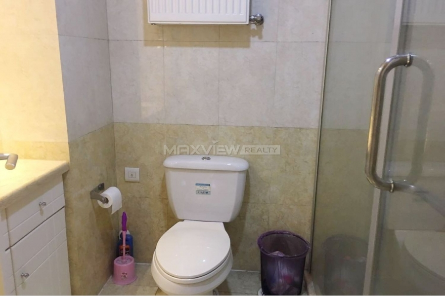 Rent a delightful 2br 98sqm Seasons Park in Beijing 2bedroom 98sqm ¥16,000 BJ0001803