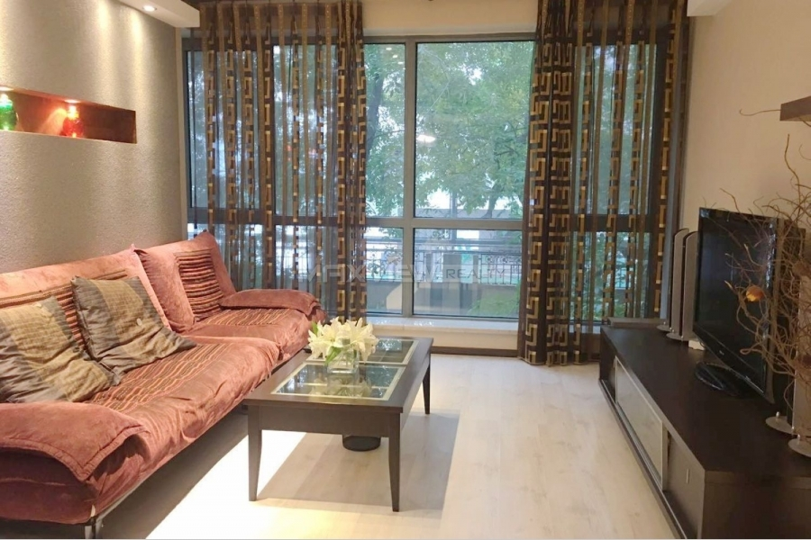Seasons Park 2bedroom 98sqm ¥16,000 BJ0001803