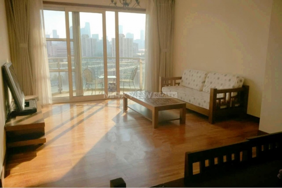 Park Avenue 3bedroom 175sqm ¥30,000 BJ0001810