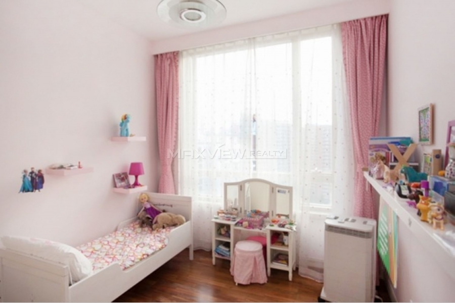 3br apartment rental in Park Avenue of Beijing3bedroom172sqm¥30,000BJ0001808