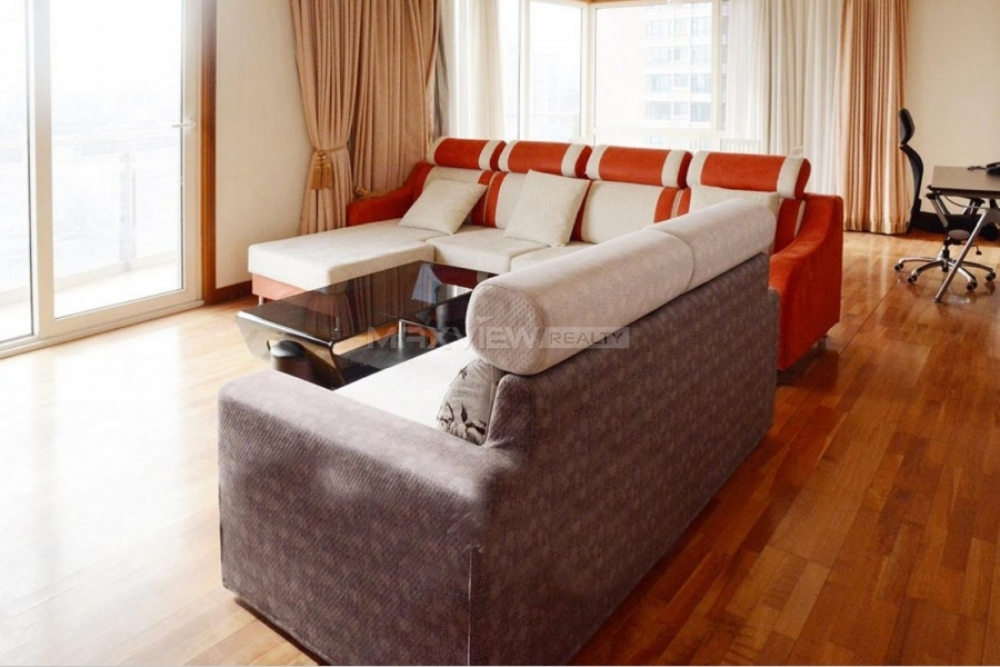 Park Avenue 3bedroom 180sqm ¥34,000 BJ0001811