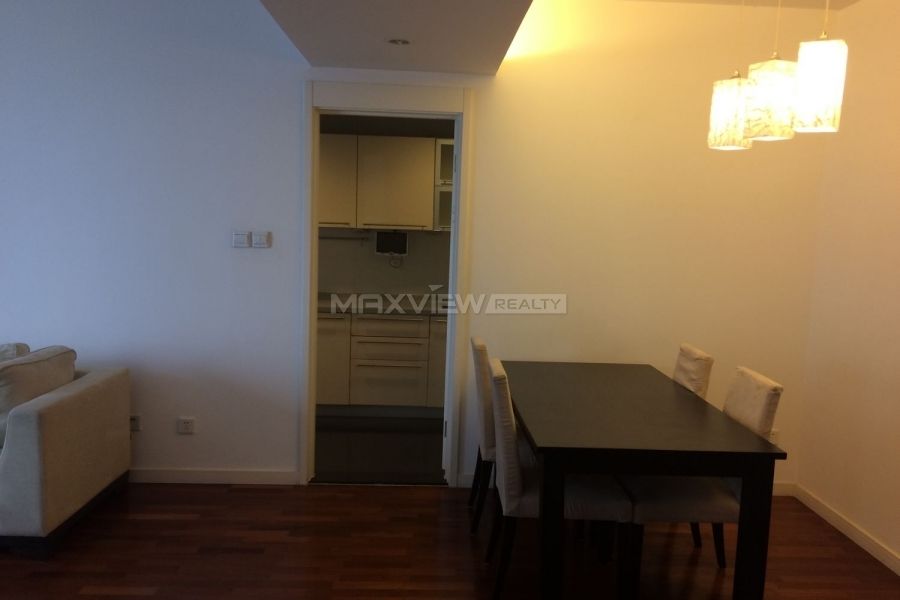 Beijing apartment rental Central Park 2bedroom 120sqm ¥23,000 ZB001847