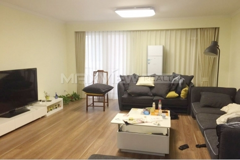 Lian Bao Apartments