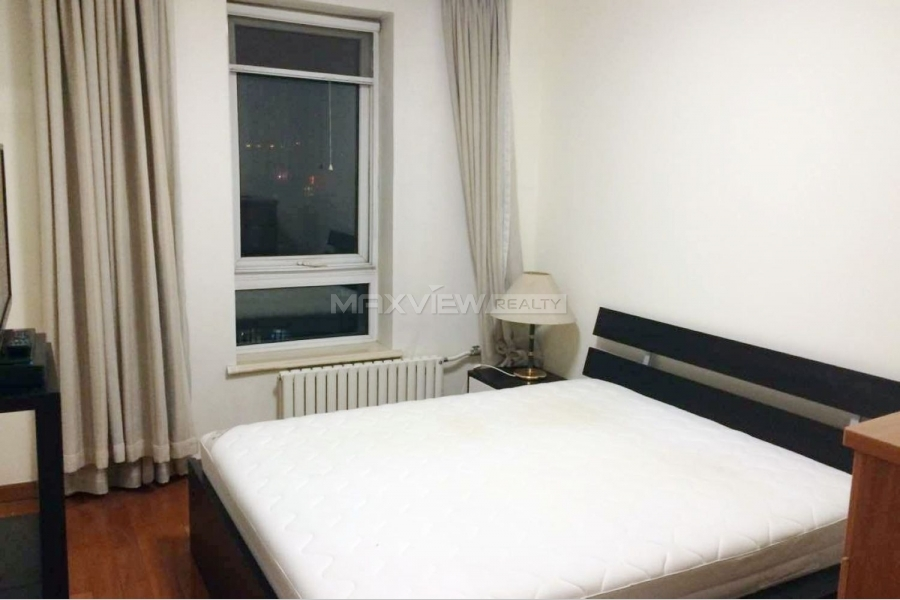 3br apartment beijing rentl in Parkview Tower 3bedroom 200sqm ¥23,000 BJ0001825