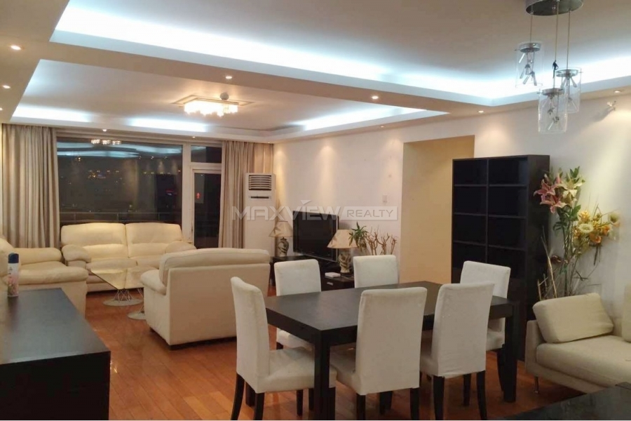 3br apartment beijing rentl in Parkview Tower