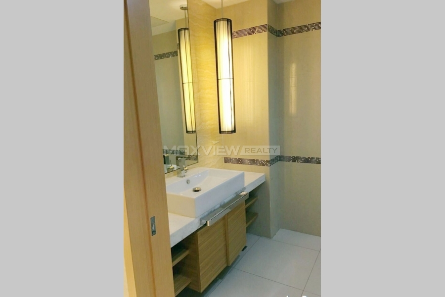 67sqm Shimao Gongsan Apartment For Rent Bj0001826 1brs