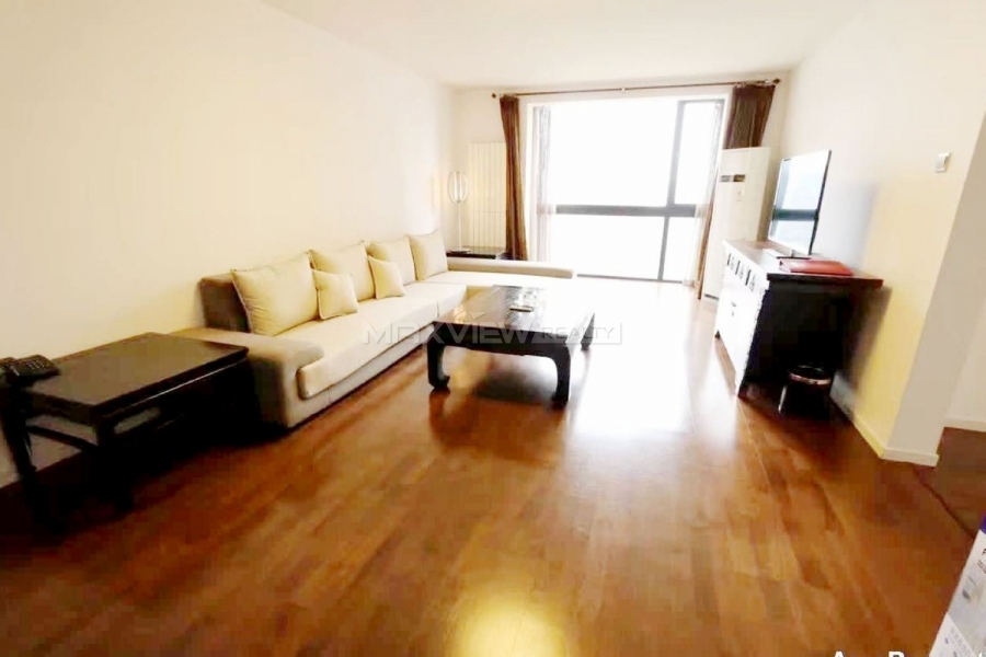 Shiqiao Apartment 2bedroom 162sqm ¥25,000 BJ0001822
