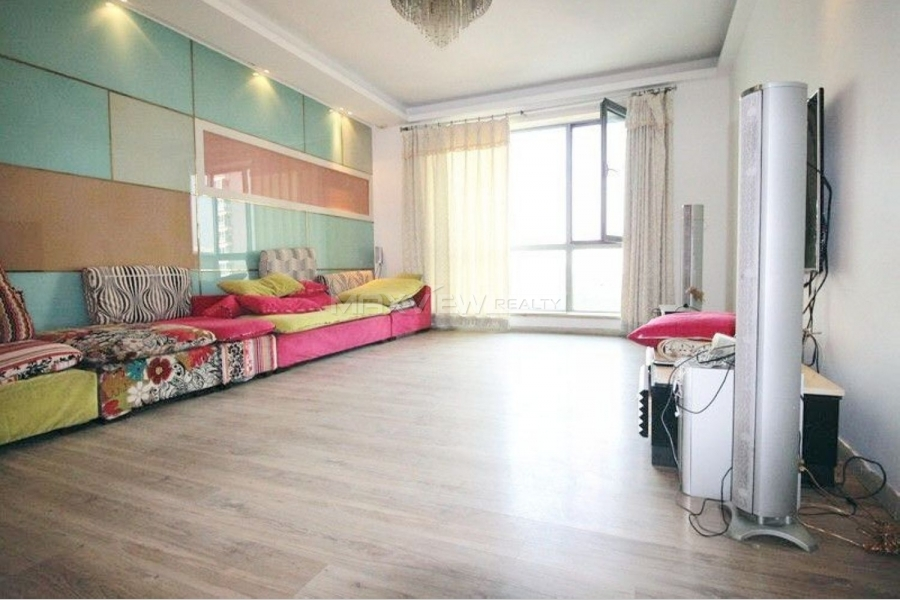 Apartment for rent in beijing Seasons Park