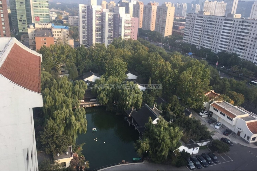 East Lake Villas Rent In Beijing Bj0001827 2brs 200sqm 165
