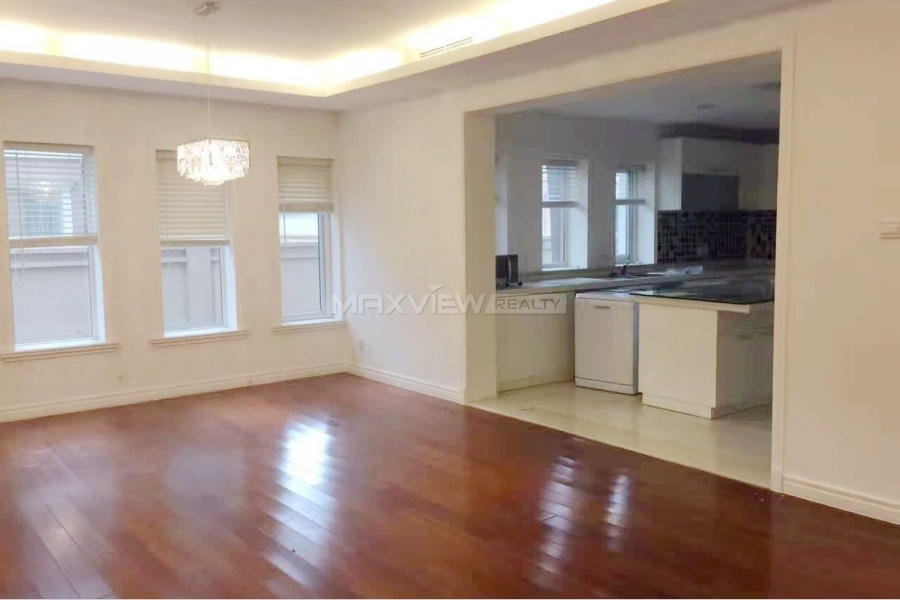 house for rent in Beijing Riviera 5bedroom 400sqm ¥60,000 BJ0001829
