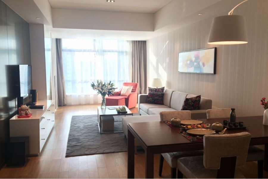 GTC Residence Beijing 1bedroom 94sqm ¥25000 BJ0001831
