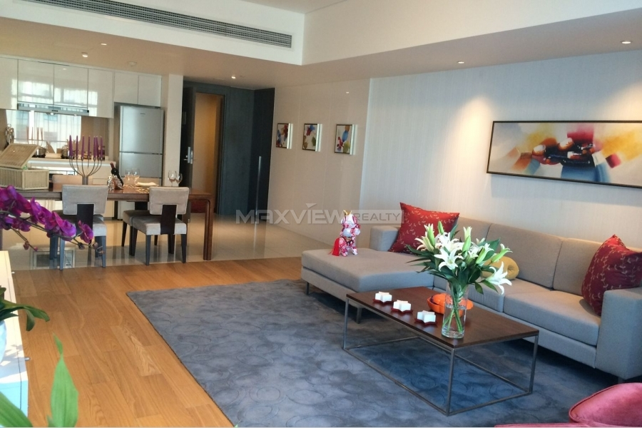 GTC Residence Beijing 1bedroom 100sqm ¥26,000 BJ0001832
