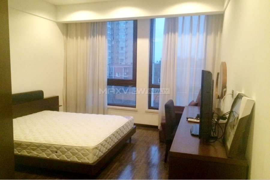 Apartment for rent in Beijing East Avenue 3bedroom 199sqm ¥27,000 BJ0001837