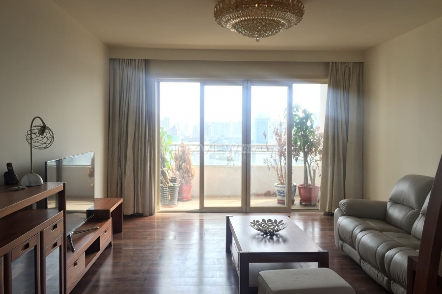 Park Avenue 3bedroom 175sqm ¥29,000 BJ0001842