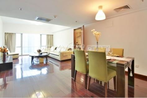Beijing apartments rent Fortune Plaza