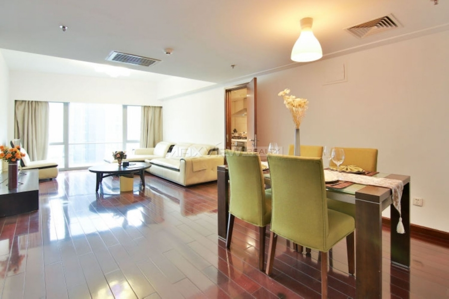 Fortune Heights 4bedroom 320sqm ¥45,000 BJ0001855