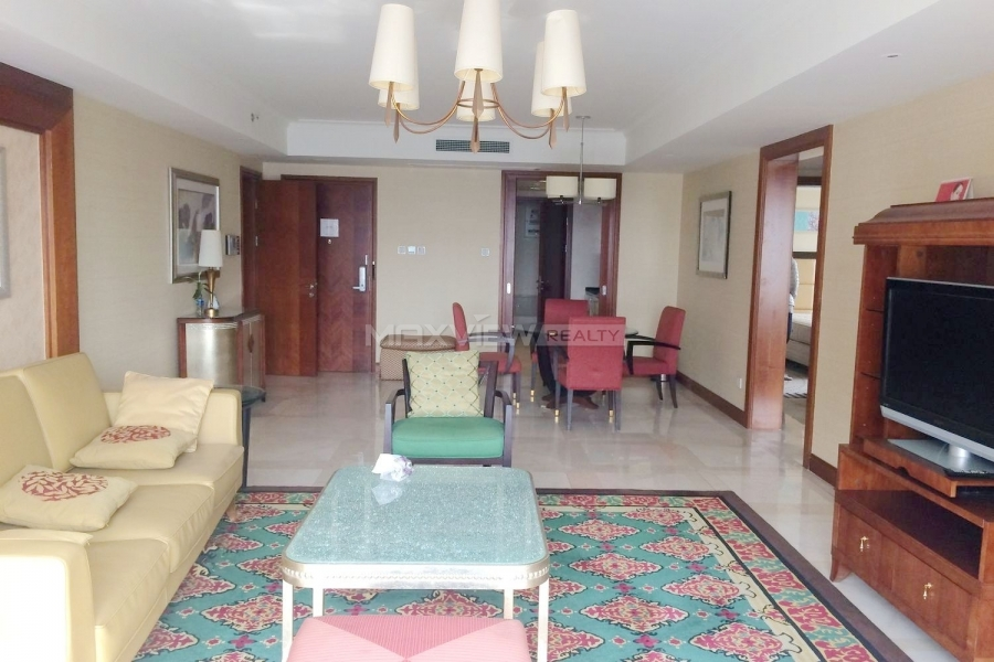 Palm Springs 2bedroom 175sqm ¥25,000 ZB001851