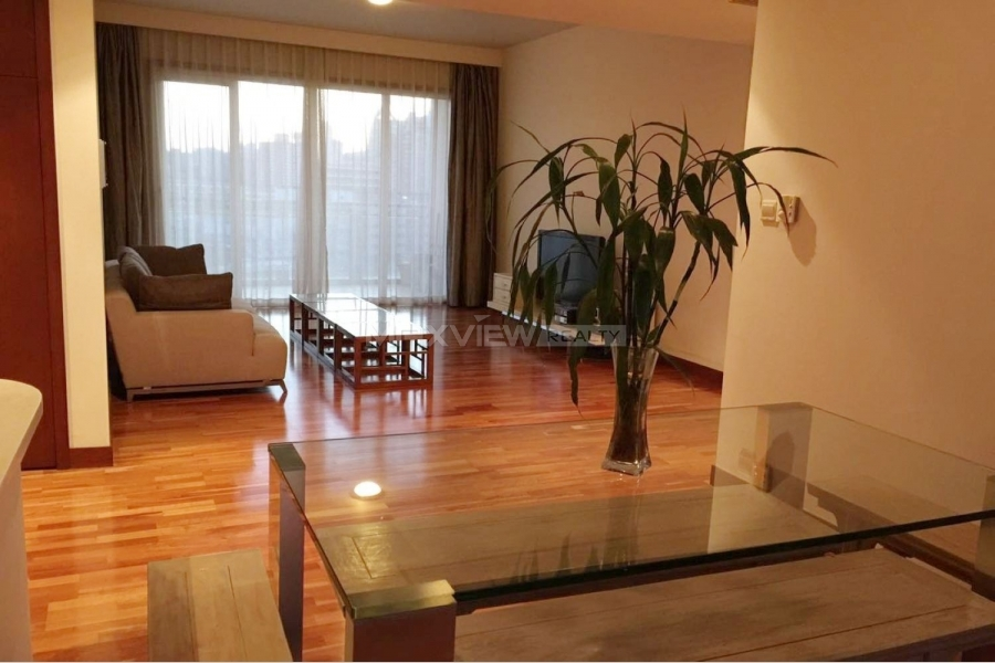 Rent apartment Beijing Park Avenue
