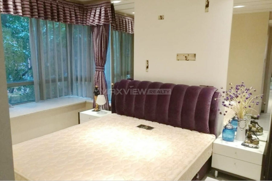 Rent apartments Beijing Seasons Park 2bedroom 140sqm ¥15,500 DZM30728