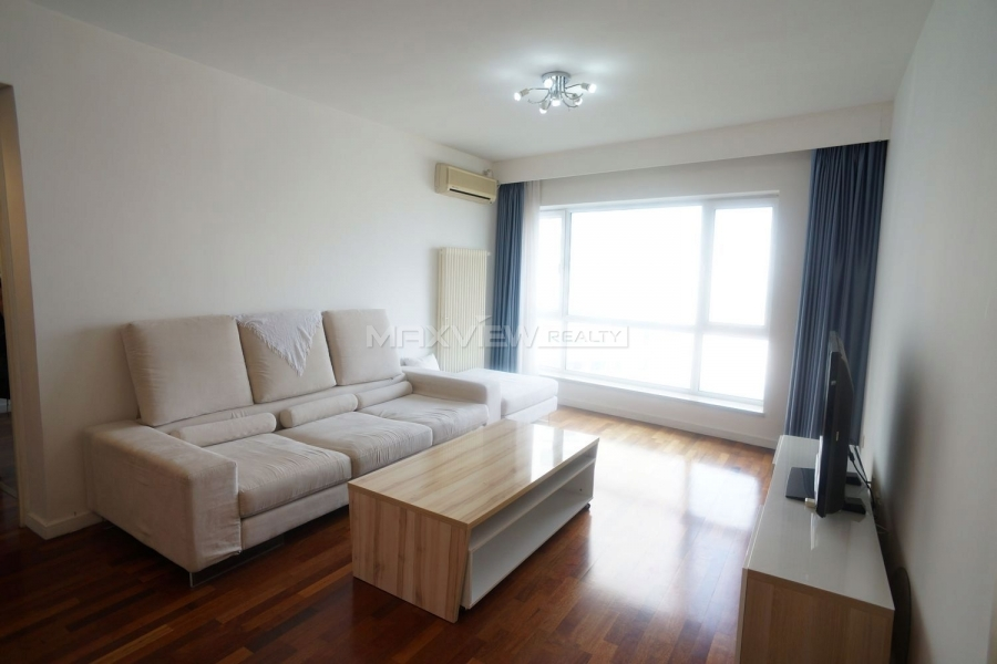 Apartments in Beijing Central Park 1bedroom 88sqm ¥18,000 BJ0001867