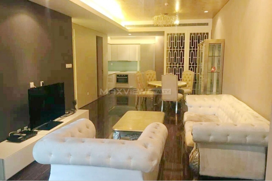 Apartments in Beijing Central Park 1bedroom 88sqm ¥17,000 BJ0001866