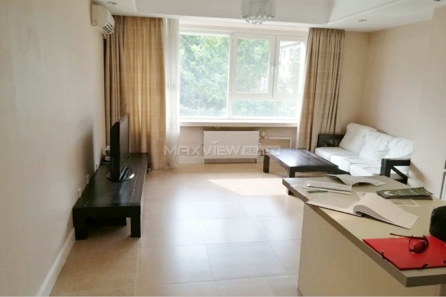 Apartment in BeijingThe International Wonderland