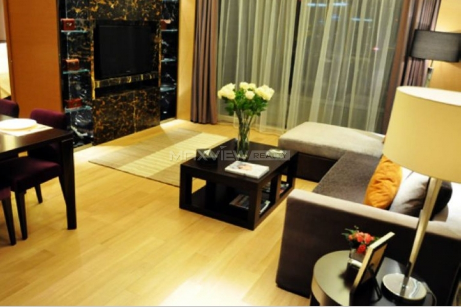Apartments Beijing in Shimao Gongsan 1bedroom 103sqm ¥16,000 BJ0001863