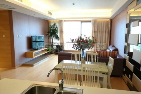 Apartments Beijing rental in Joy Court