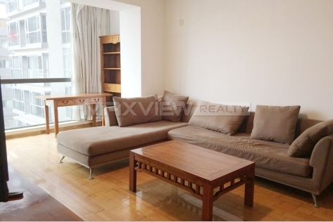 Apartment Beijing rent in Boya Garden