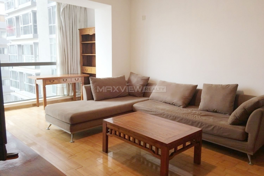 Forte International Apartment 2bedroom 135sqm ¥17,000 CHQ00258