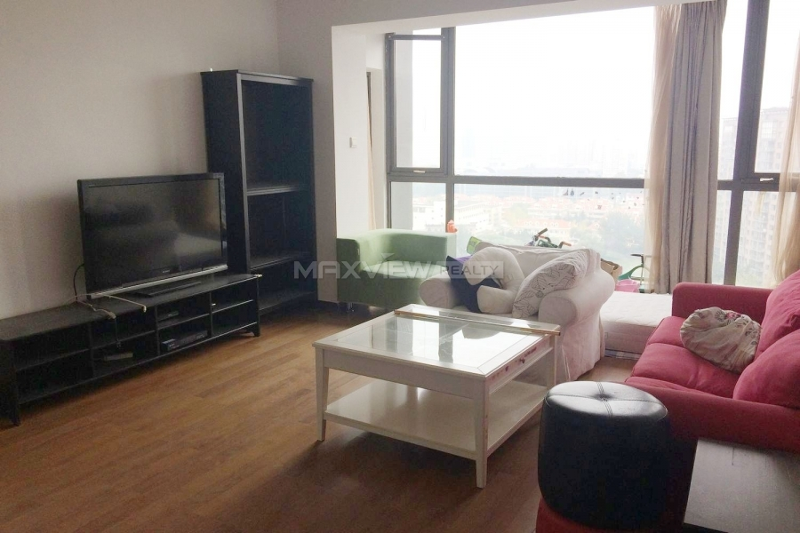 Forte International Apartment 3bedroom 170sqm ¥24,000 CHQ00151