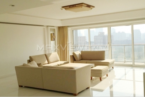 Flawless 3br 270sqm apartment in Beijing Golf Palace