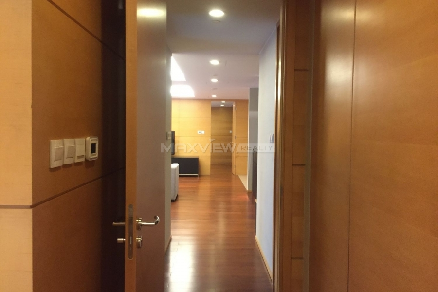 Beijing real estate apartment in Fortune Heights 3bedroom 240sqm ¥45000 BJ0001893