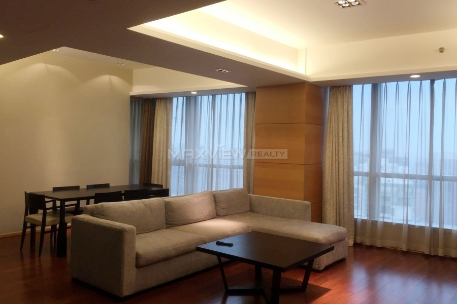 Beijing real estate apartment in Fortune Heights