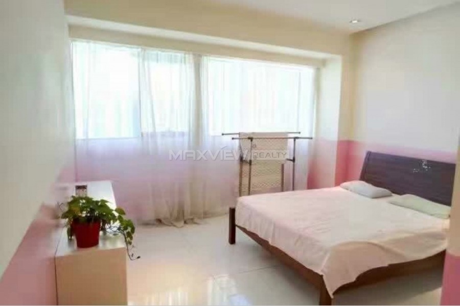 Beijing apartments for rent Sanlitun SOHO 4bedroom 209sqm ¥33000 BJ0001889