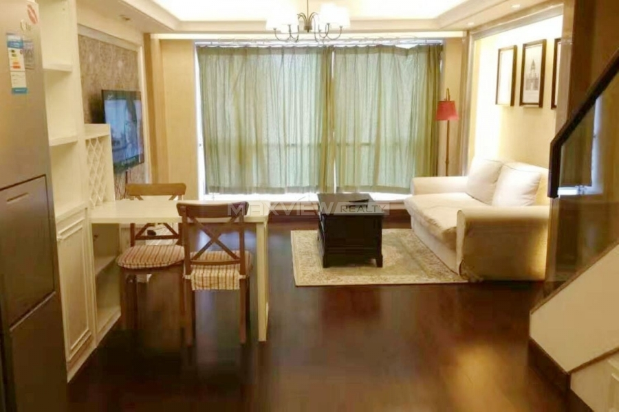 Apartments Beijing rental in Joy Court 1bedroom 120sqm ¥18,000 BJ0001896