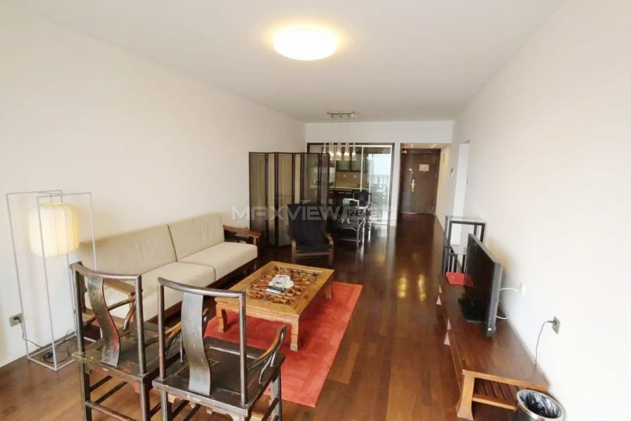 Beijing apartment rental in Shiqiao Apartment