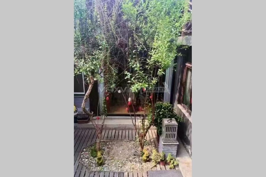 Rent house beijing Dongsi Courtyard 3bedroom 210sqm ¥32,000 BJ0001898