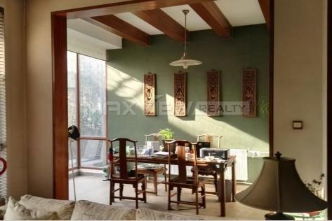 House for rent in Beijing Quan Fa Garden