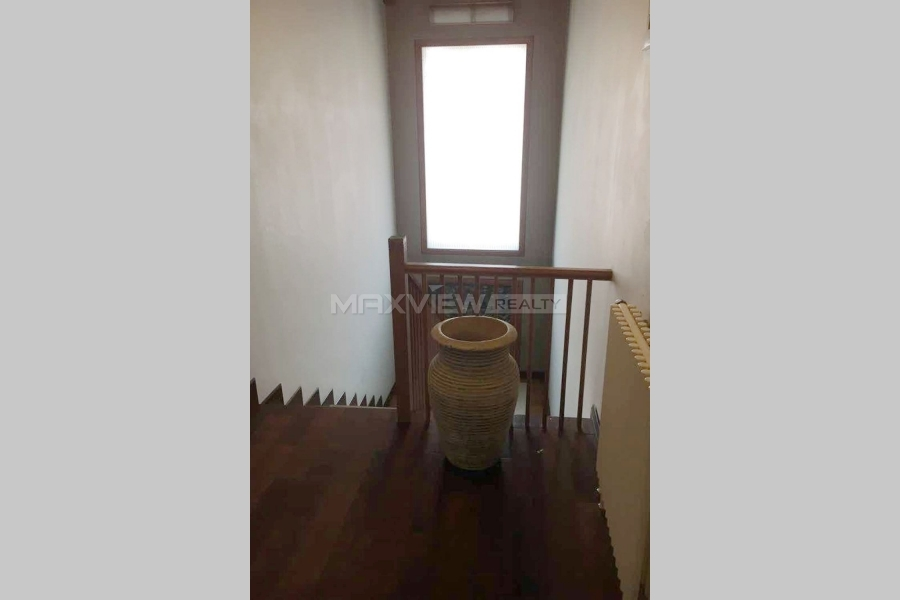House for rent in Beijing Quan Fa Garden 3bedroom 250sqm ¥26,000 BJ0001552