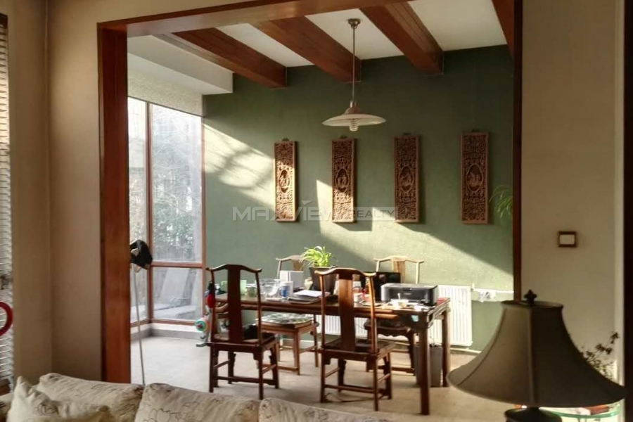 House for rent in Beijing Quan Fa Garden