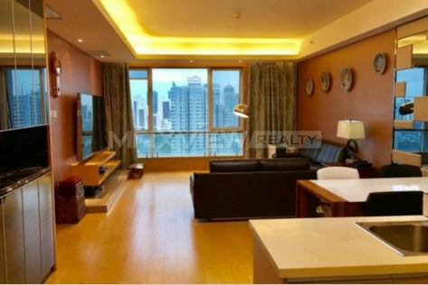 Apartment Beijing rental in Joy Court