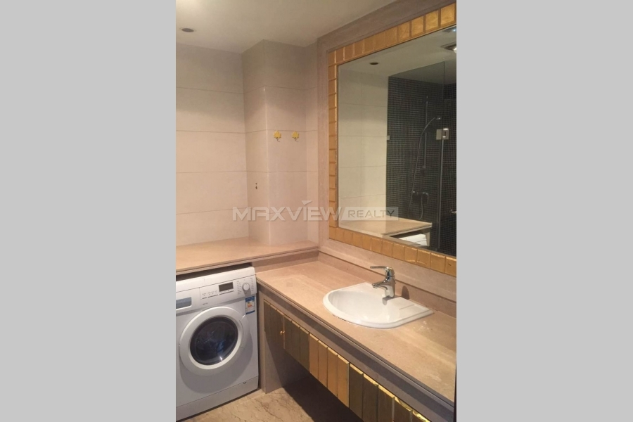 Beijing apartments World City 1bedroom 58sqm ¥12,000 BJ0001911